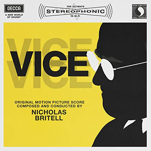 Pop Disciple PopDisciple Soundtrack OST Score Film Music New Releases Vice Nicholas Britell