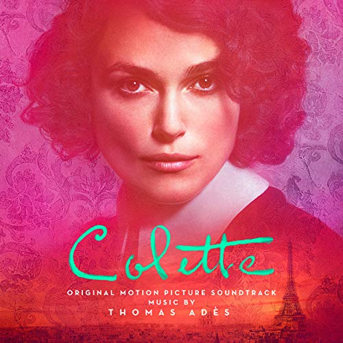 Pop Disciple PopDisciple Soundtrack OST Score Film Music New Releases Colette Thomas Adès