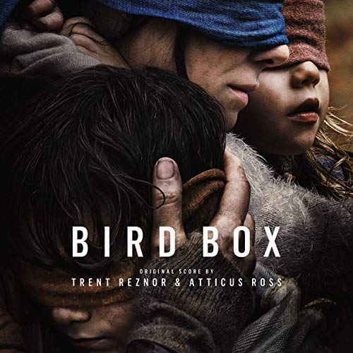 Pop Disciple PopDisciple Soundtrack OST Score Film Music New Releases Bird Box Trent Reznor Atticus Ross