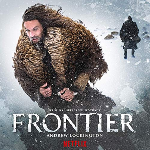 Pop Disciple PopDisciple Soundtrack OST Score Film Music New Releases Frontier Andrew Lockington
