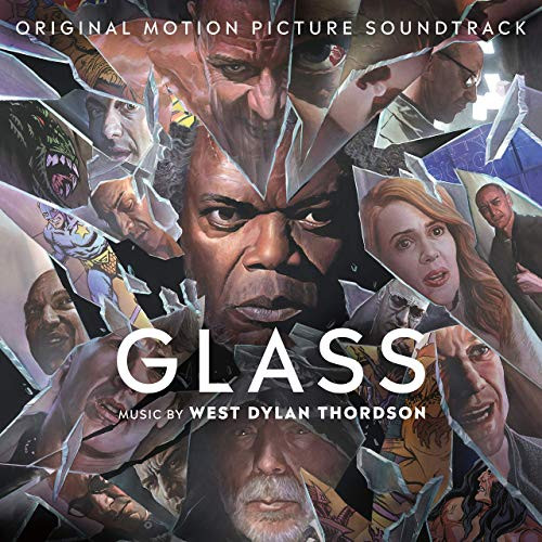 Pop Disciple PopDisciple Soundtrack OST Score Film Music New Releases Glass West Dylan Thordson