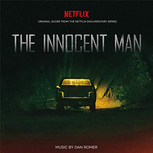 Pop Disciple PopDisciple Soundtrack OST Score Film Music New Releases The Innocent Man Dan Romer
