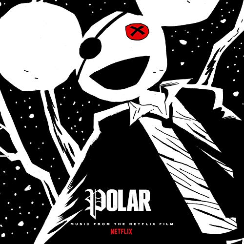 Pop Disciple PopDisciple Soundtrack OST Score Film Music New Releases Polar Deadmau5