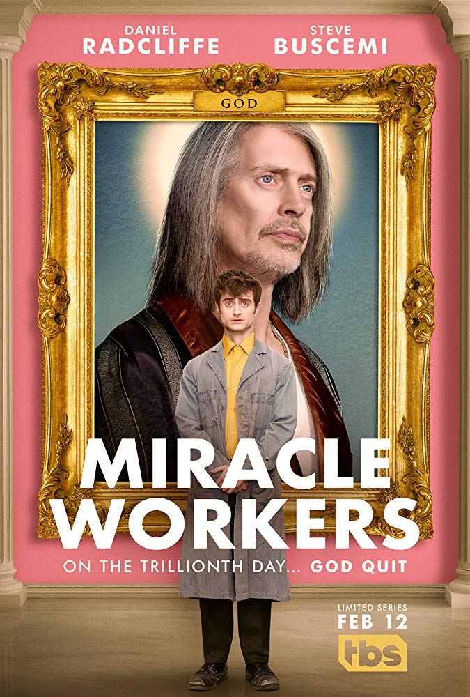 Pop Disciple Now Watching Music Supervision Film Music Soundtrack Composer Music Supervisor Miracle Workers Rob Lowry