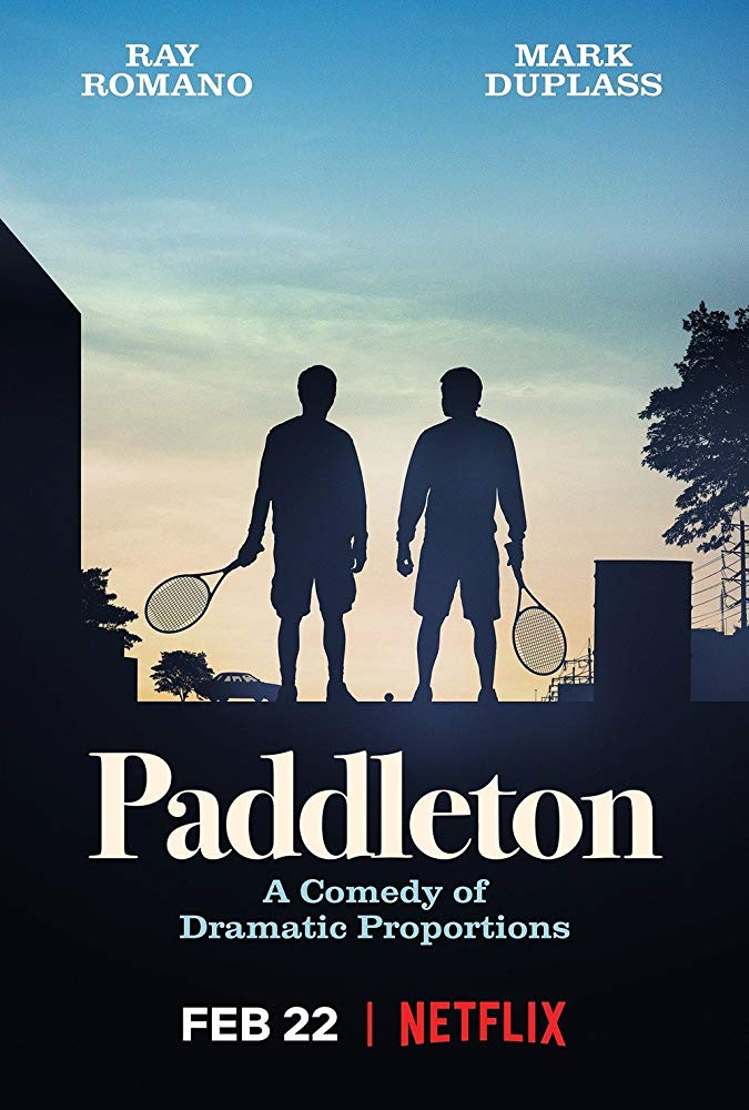 Pop Disciple Now Watching Music Supervision Film Music Soundtrack Composer Music Supervisor Paddleton Julian Wass Brienne Rose