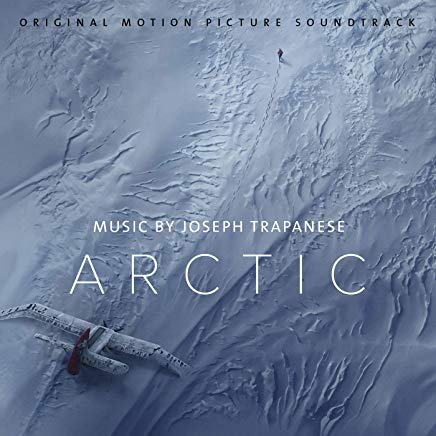 Pop Disciple PopDisciple Soundtrack OST Score Film Music New Releases Arctic Joseph Trapanese
