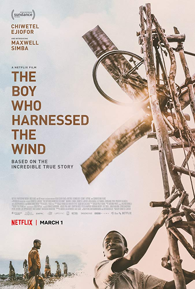 Pop Disciple Now Watching Music Supervision Film Music Soundtrack Composer Music Supervisor The Boy Who Harnessed The Wind Chiwetel Ejiofor Antonio Pinto