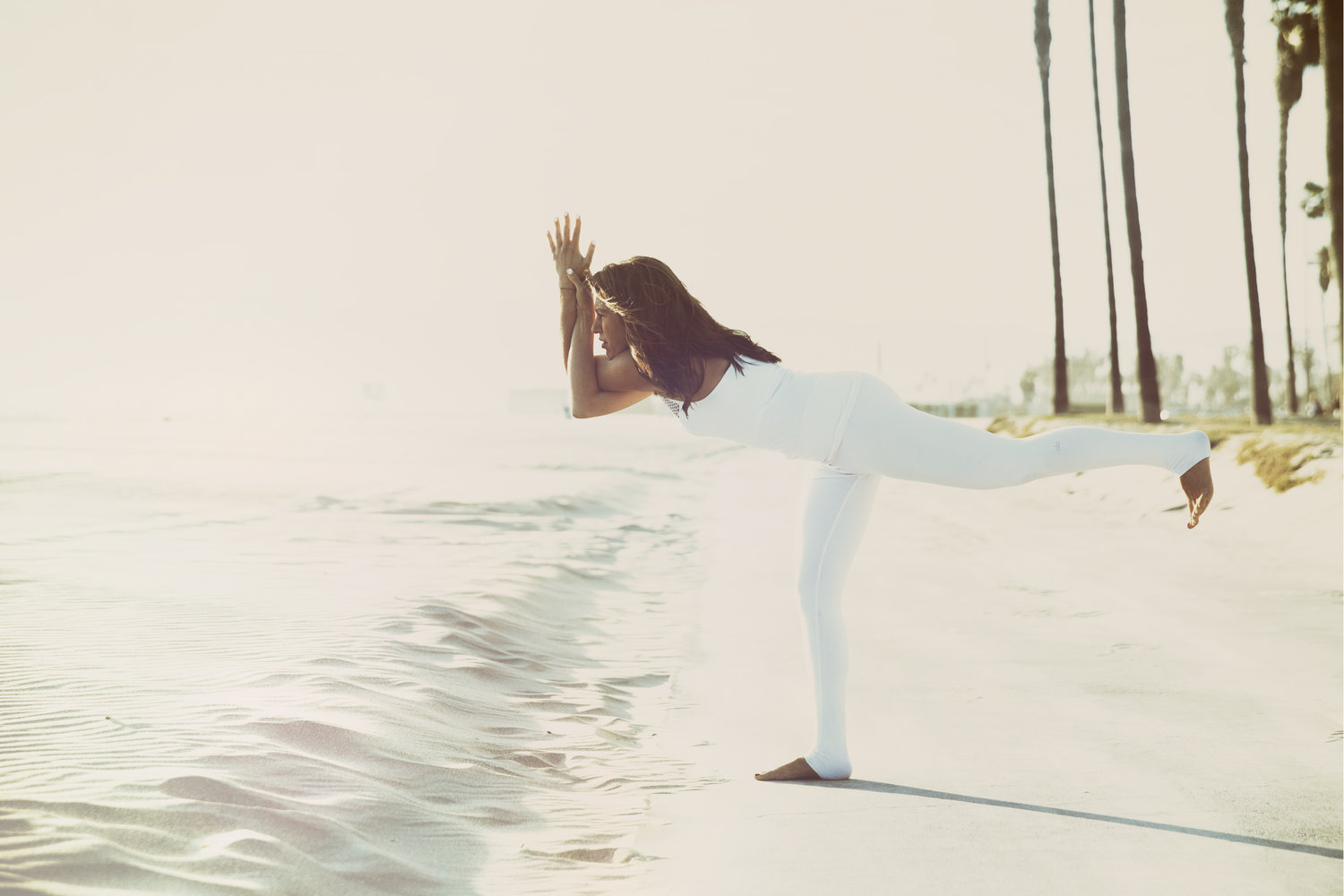 The Huffington Post: A Yoga Sequence to Balance the Thyroid