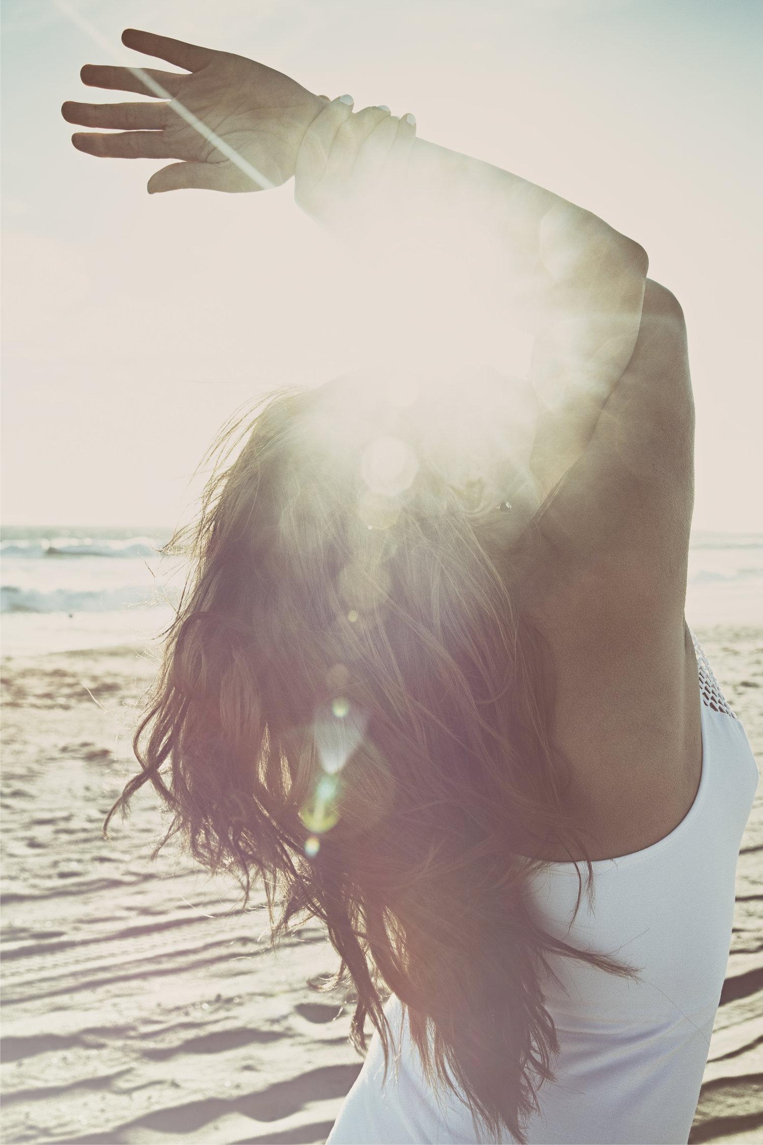 Distance Reiki Energy Healing — Thyroid Yoga