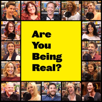 Are You Being Real? with Mark Shapiro - Fern Olivia - How to Heal Yourself