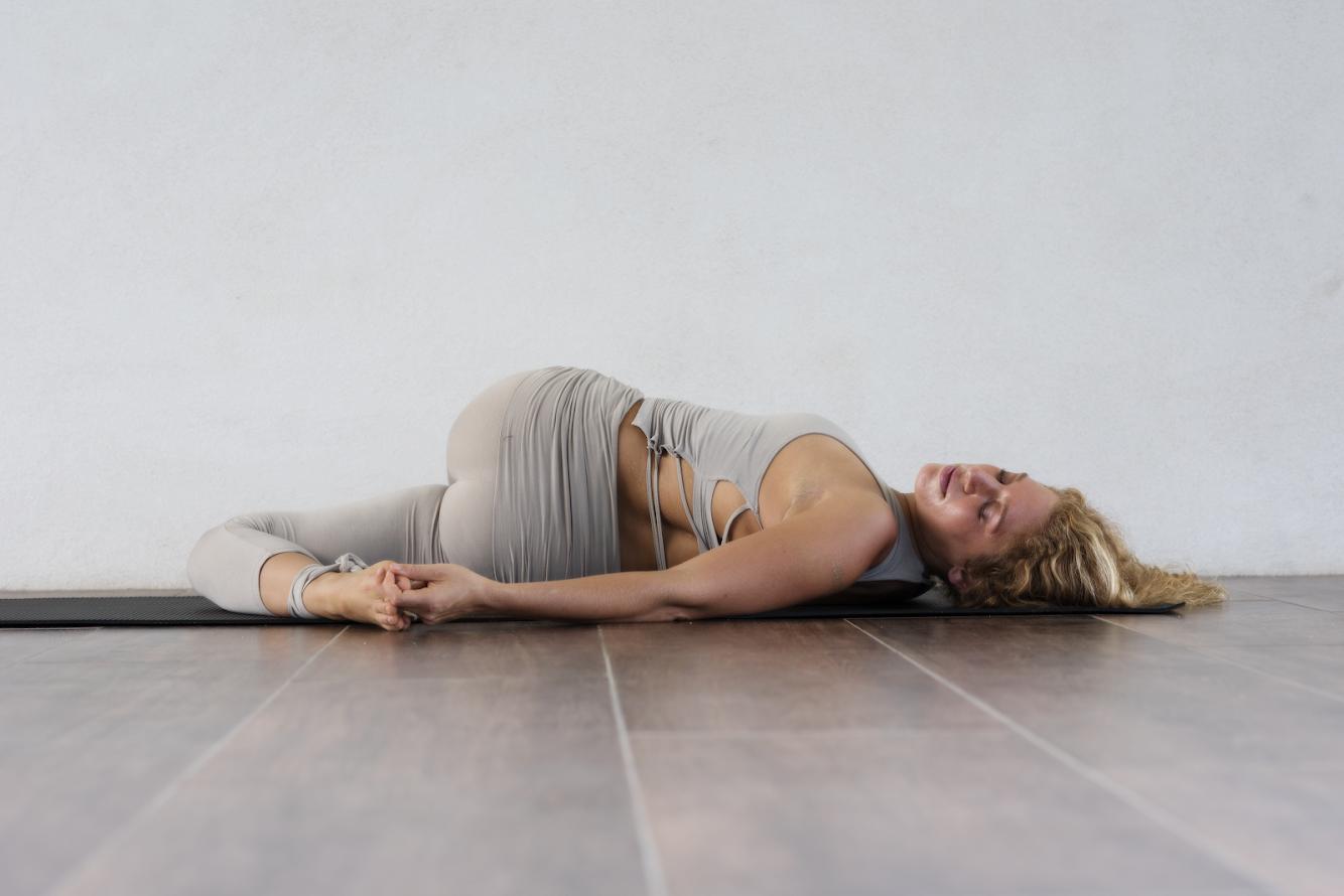Thyroid Yoga Inner Medicine Woman Retreat in Berkeley, California