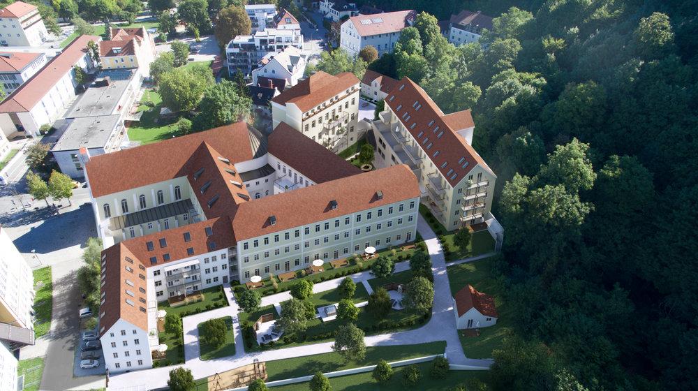 Kloster Maria-Loreto Landshut