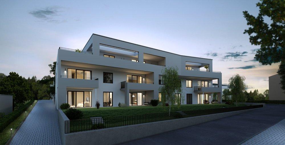 Mehrfamilienhäuser neuer münchener westen