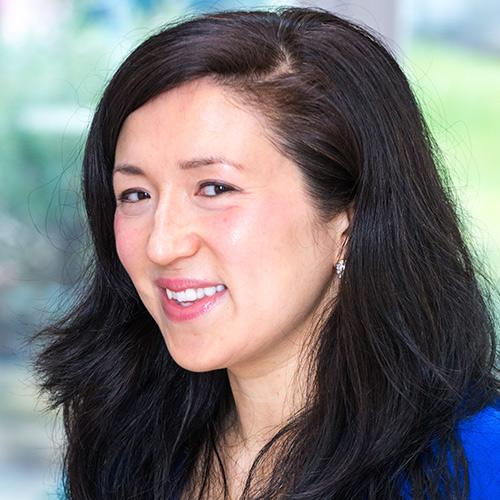 Nonprofit Heroes - Zoe Amar