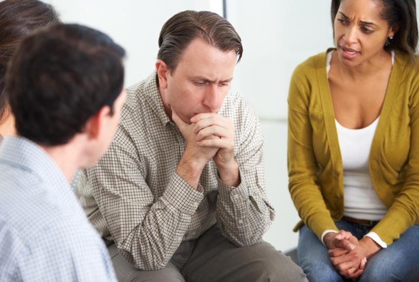 Importancia de la familia para la recuperación de un adicto
