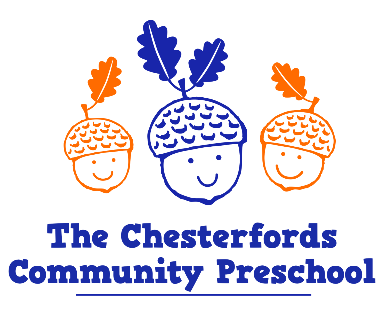 The Chesterfords Community Preschool