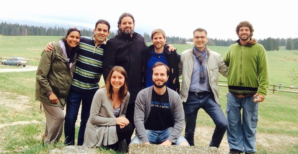 конференции в Швейцарии