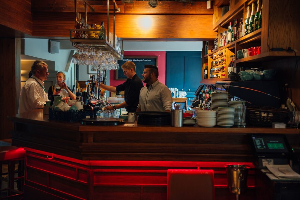 Red Lion Bar w: Barman & Customers.jpg
