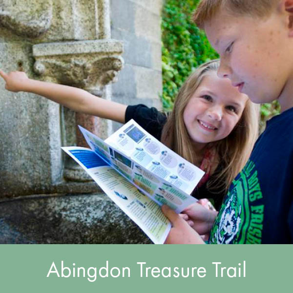 Abingdon Treasure Trail