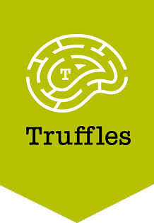 Truffles Naming Consultants — Brand Strategy and Positioning for Companies, Products and Services