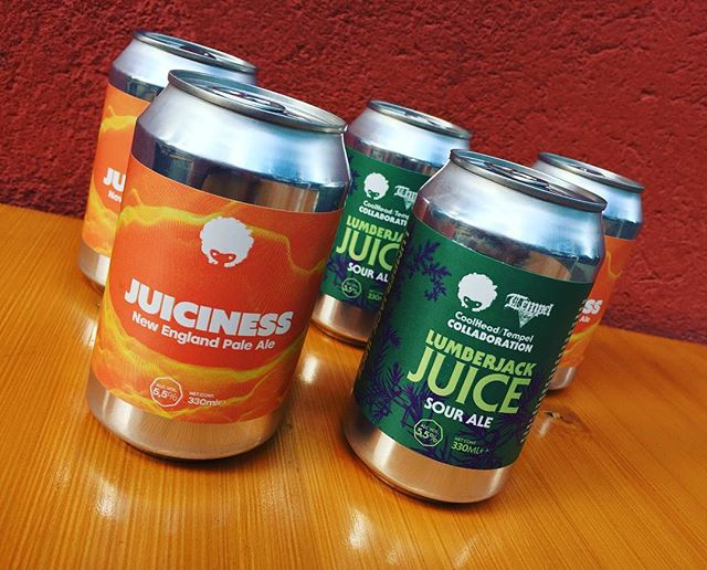 During the summer one of the most common wishes we have received is that you, our beloved fans, could buy your favorite beers from a local supermarket. We are happy to announce that your wishes have now been made true!  Find Lumberjack Juice and Juiciness from the following stores:  Helsinki:  @pienbottleshop Ateneum @antonanton_ruokakauppa Ullanlinna K-Citymarket Ruoholahti  K-Supermarket Kamppi K-Supermarket Pohjois-Haaga K-Supermarket Postitalo K-Market Jätkäsaari K-Market Mansku  Espoo & Uusimaa:  @pienbottleshop Iso Omena K-Market Matinkylä K-Supermarket Vihti K-Market Parila K-Market Lahela  Tampere: @flindajuomapuoti  K-Citymarket Lielahti K-Citymarket Linnainmaa K-Market Kullervonkatu  Turku, Jyväskylä & Oulu:  K-Citymarket Kupittaa K-Supermarket Länsiväylä Jyväskylä (@oluthylly ) K-Citymarket Kaakkuri  PS. If your local supermarket is not on the list, don't hesitate to request it - you can do this either directly through the shopkeeper or through us.  PPS. Stay tuned for new releases in September 😉