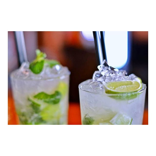 Three ways Mojito makes you happy 🍹Lime boosts your mood 🍹Mint is good for digestion 🍹Rum makes you a great dancer See you tonight at @vault_hk with the glass of Mojito! ⠀ ⠀⠀ ⠀ #hkbar #nightclub #mojito #hongkong #discoverhongkong #hkfoodie