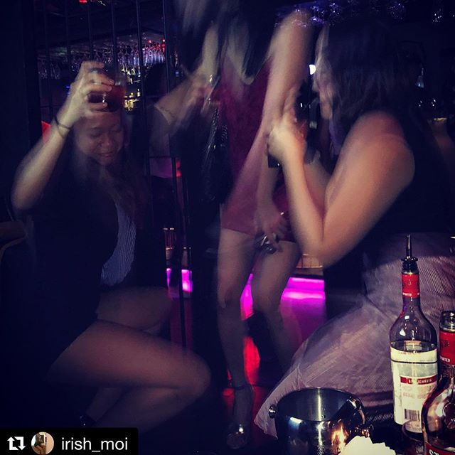 #Repost @irish_moi with ・・・ Yes to nights like this #outofstock 🤣