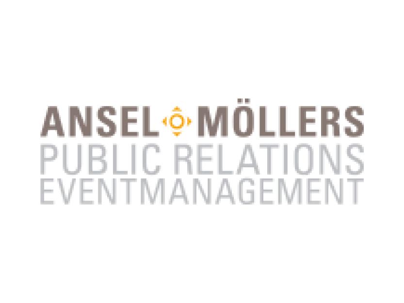 Die Agentur Ansel & Möllers aus Stuttgart als Partner von Mathis Leicht Photography
