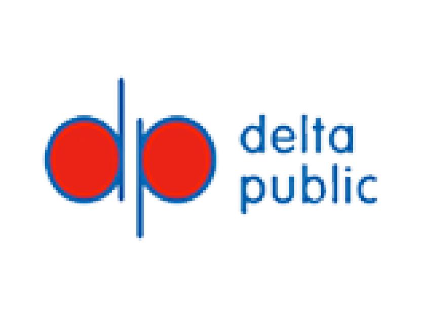 Die Agentur delta public aus Bad Vilbel als Partner von Mathis Leicht Photography