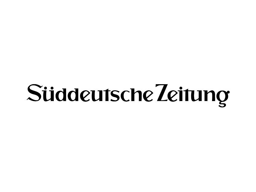 Veröffentlichungen in der Süddeutschen Zeitung