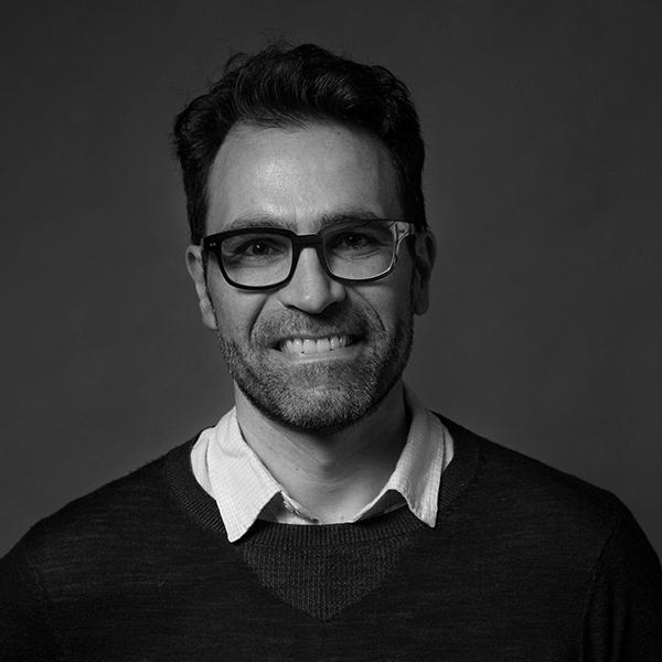 <b>Fred Saldanha</b></br>Executive Creative Director</br>Huge</br><i>Dia 16 - 12h</br>Palco Itaú Inspiração</i></br></br></br>
