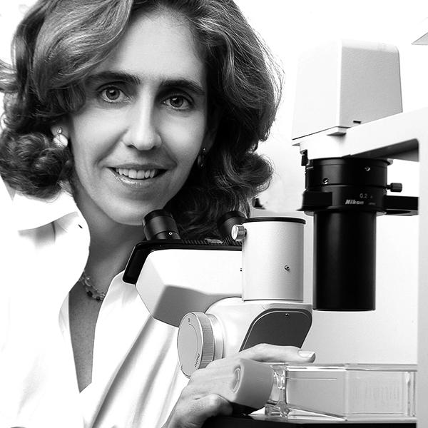 <b>Dra. Lygia da Veiga</br>Pereira</b></br>Ph.D. em Genética Humana</br><i>Dia 17 - 16h30</br>Palco Itaú Inspiração</i></br></br>