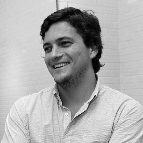 <b>Guilherme Campos</b></br>Fundador</br>Dr. JONES</br><i>Dia 17 - 11h30</br>Palco Conexão</i></br></br>