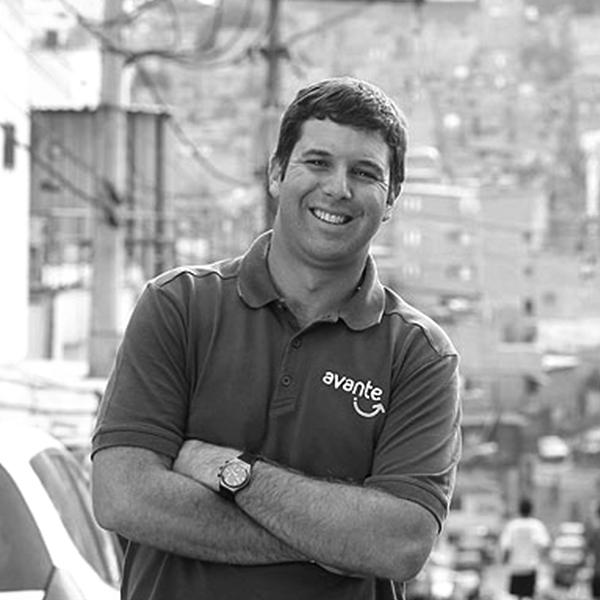 <b>Bernardo Bonjean</b></br>Fundador</br>Avante</br><i>Dia 17 - 13h30</br>Palco Itaú Inspiração</i></br></br>