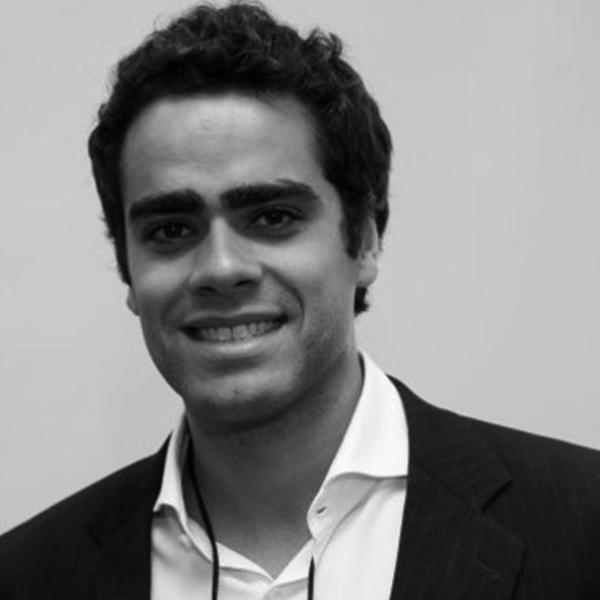 <b>Lucas Mendes</b></br>Diretor Geral</br>WeWork Brasil</br><i>Dia 16 - 15h30</br>Palco Conexão</i></br></br>