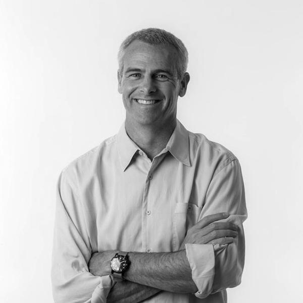 <b>Mark Gainey</b></br>Co-fundador e</br>presidente do conselho</br>Strava</br><i>Dia 17 - 9h</br> Palco Itaú Inspiração </i></br></br>