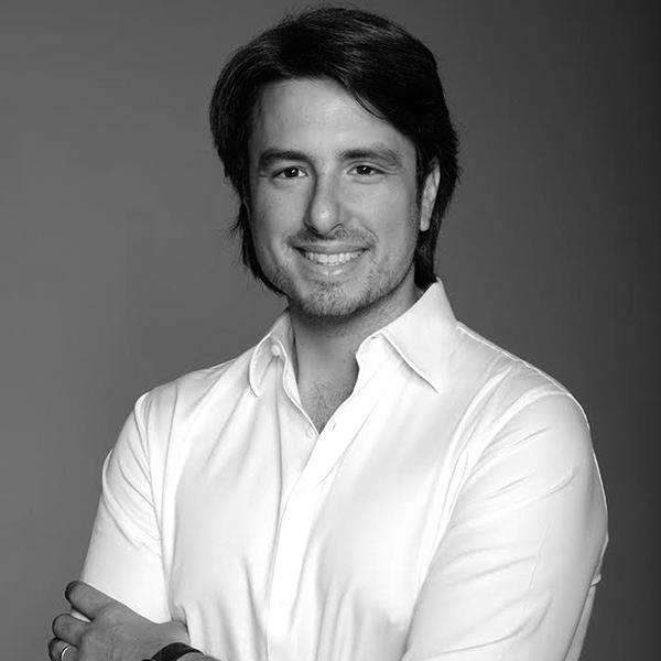 <b>Giovanni Rivetti</b></br>CEO e Sócio-fundador</br>New Content</br><i>Dia 17 - 16h45</br>Palco Atualização</i></br></br>
