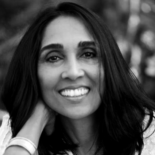 <b>Rajshree Patel</b></br><i>Dia 17 - 13h30</br>Palco Itaú Inspiração</i></br>