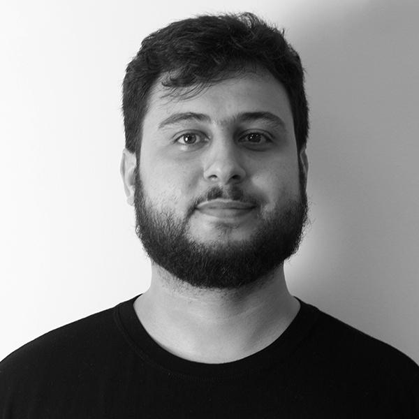 <b>João Canhada</b></br>CEO e Co fundador</br>FoxBit</br><i>Dia 17 - 13h30</br>Palco Atualização</i></br>