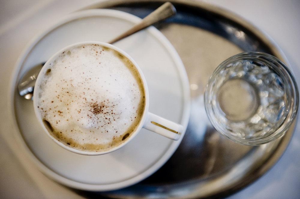 Cafe Landtmann, Wien