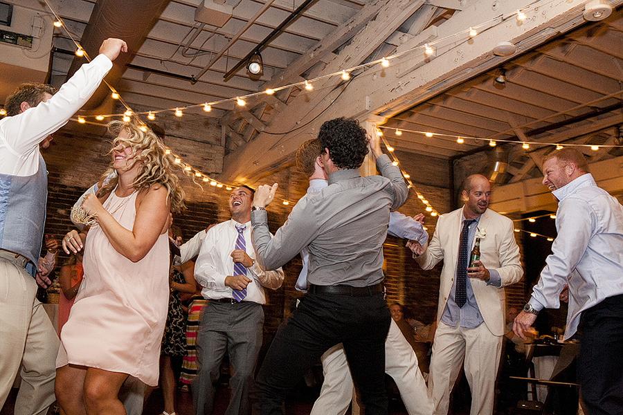 Dancing Stockroom Raleigh