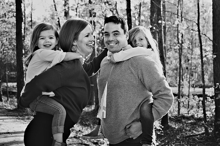 Family Portraits Raleigh Photography
