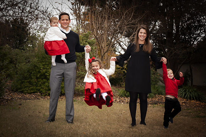 Fun family photography raleigh nc