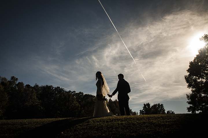 wedding_silhouette_photo