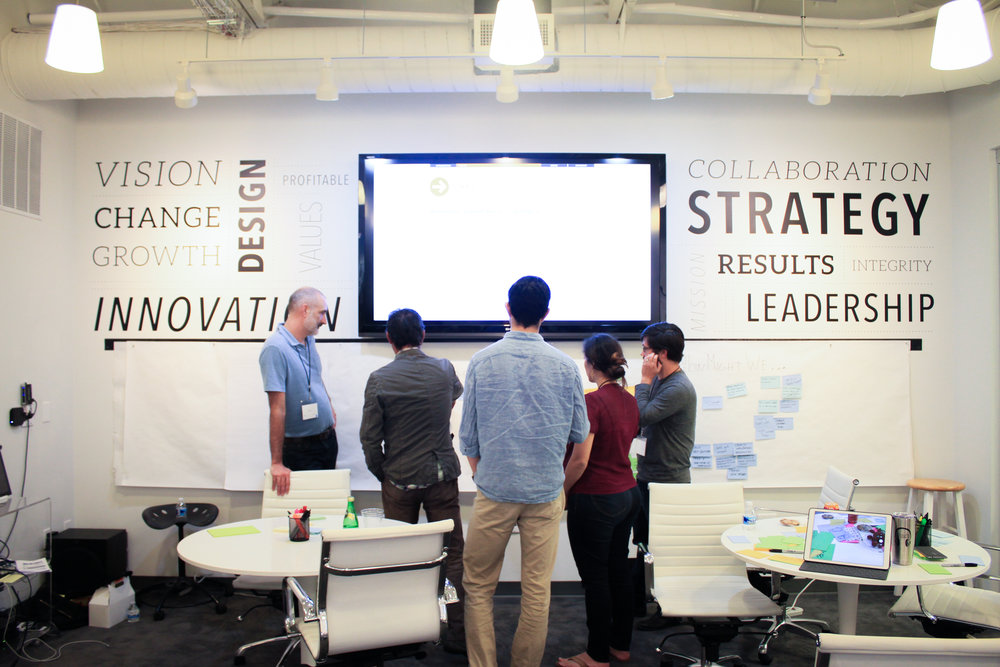 Our Team - Bridge Innovate is a global network of corporate leaders, consulting experts, design thinkers.