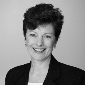 Jenny Whitener - CEO, Leadership & Strategy Chief