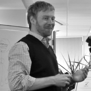 Adam Billing - Innovation & Design Leader