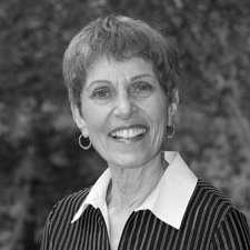 Joyce Richman - Leadership Coach