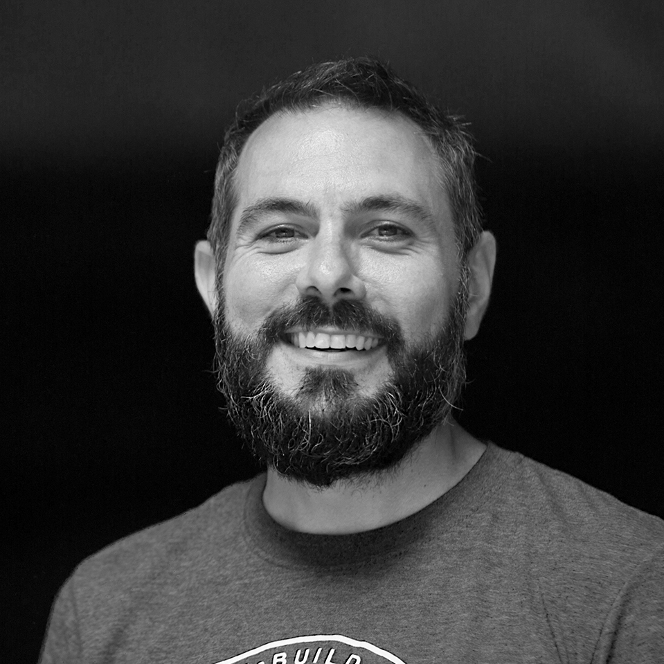 John McCabe - UX & Service Designer,Foresight Strategist