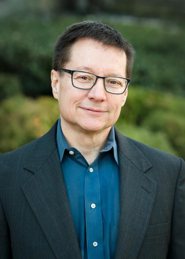 Joe Kleinwaechter, VP of Innovation at Worldpay